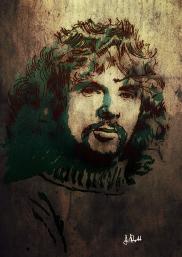 Jim Fitzpatrick Portrait