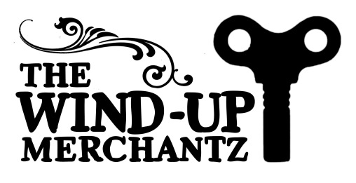 Wind-Up Merchantz logo